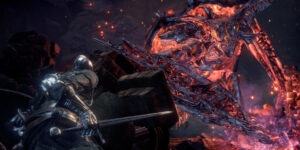 The end of the world awaits in the new Dark Souls III: The Ringed City DLC trailer